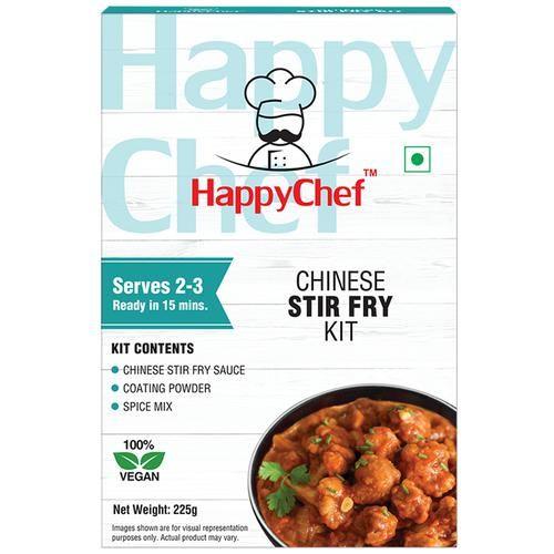 HappyChef Chinese Stir Fry Kit, 225 g