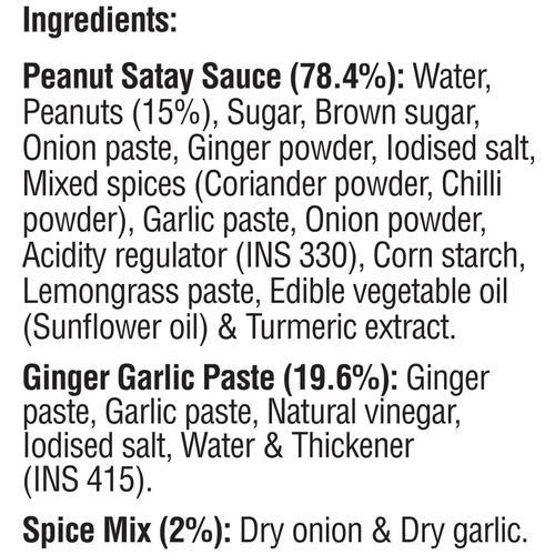 HappyChef Malaysian Stir Fry Kit, 255 g