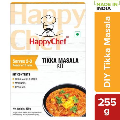 HappyChef Tikka Masala Kit, 255 g