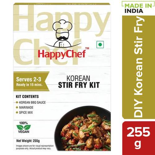 HappyChef Korean Stir Fry Kit, 255 g