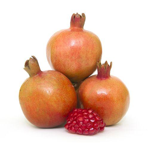 Fresho Pomegranate - Organically Grown, 500 g