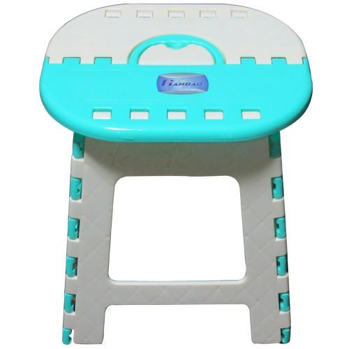 Astonishing Hanbao Multipurpose Folding Stool Small 1 Pc Caraccident5 Cool Chair Designs And Ideas Caraccident5Info