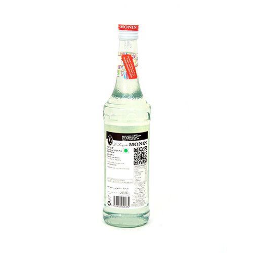 Monin Syrup - Triple Sec, 700 ml Bottle