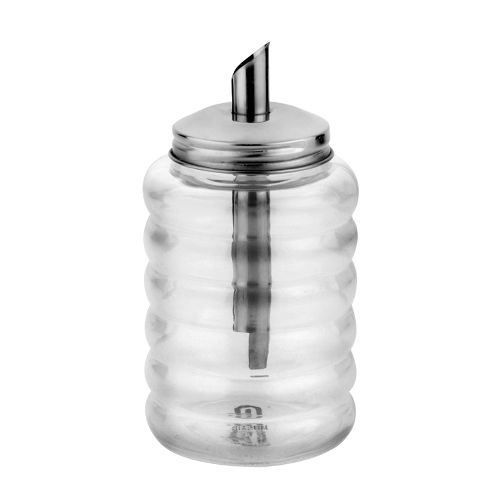 MOSAIC Sugar Dispenser - Ribbed, 1 pc