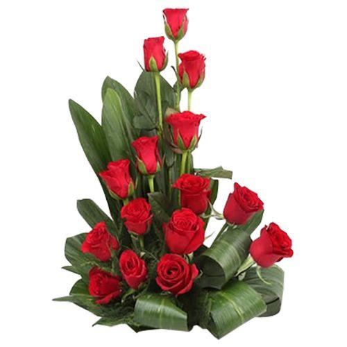 Ferns N Petals Pvt Ltd Flower Bouquet - The Sweet Surprises Standard, 400 g