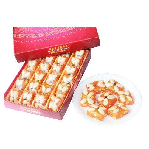 Bikanervala Sweets - Halwa Karanchi, 750 g