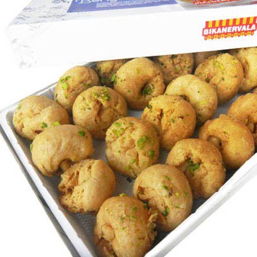 Bikanervala Sweets - Balushahi, 750 g