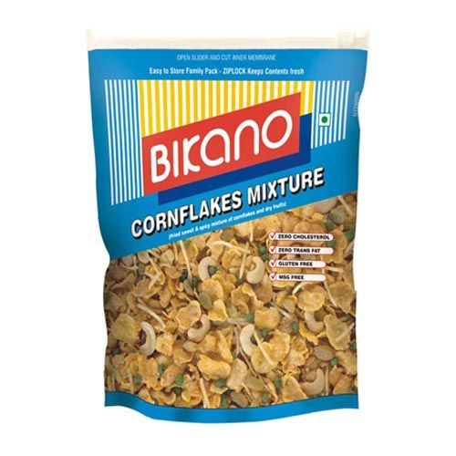 Bikano Namkeen - Cornflakes Mixture, 400 g