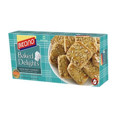 Bikano Cookies - Milk Kaju, 400 g