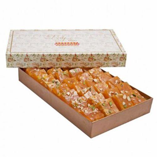 Bikanervala Sweets - Karanchi Halwa, 1 kg
