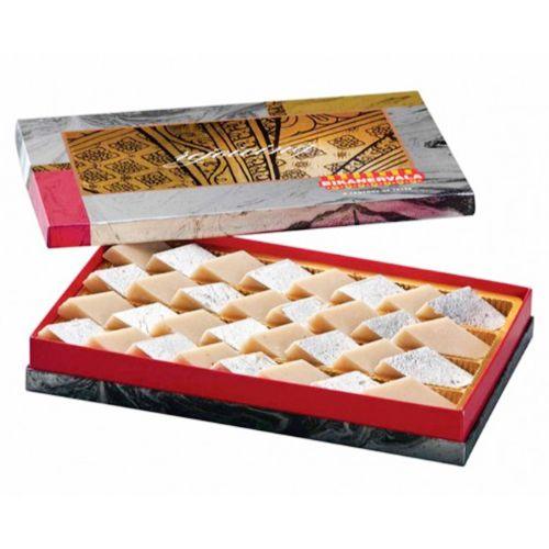 Bikanervala Sweets - Badam Burfi, 500 g