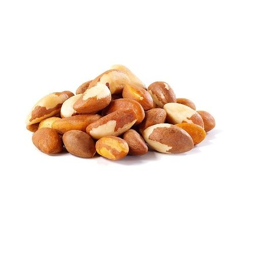 SSB Dry Fruits & Spices Nuts - Brazil Nuts, 1 kg