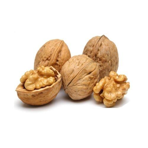 SSB Dry Fruits & Spices Dry Fruits & Nuts - Akhrot (Walnut), 500 g
