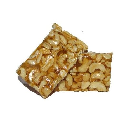 SSB Dry Fruits & Spices Dry Fruits and Nuts - Kaju Chikki, 1 kg