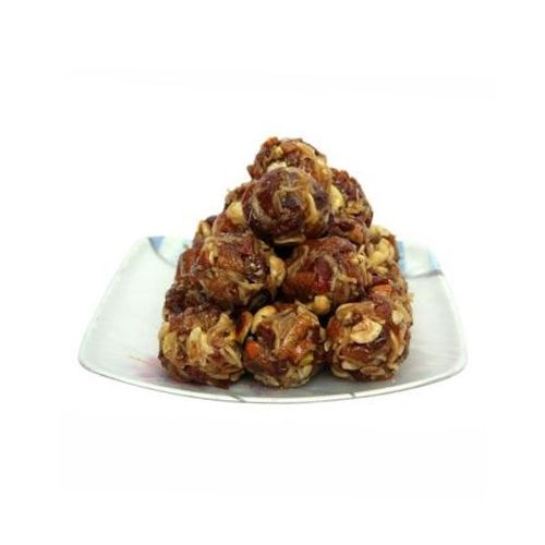 Dadus Sweets - Special Dryfruit Ladoo, 500 g