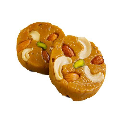 Dadus Sweets - Sohan Patti, 1 kg