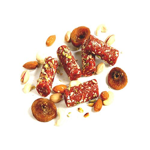 Dadus Sweets - Anjeer Roll, 500 gm