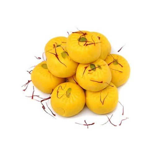 Dadus Sweets - Kesar Peda, 1 kg