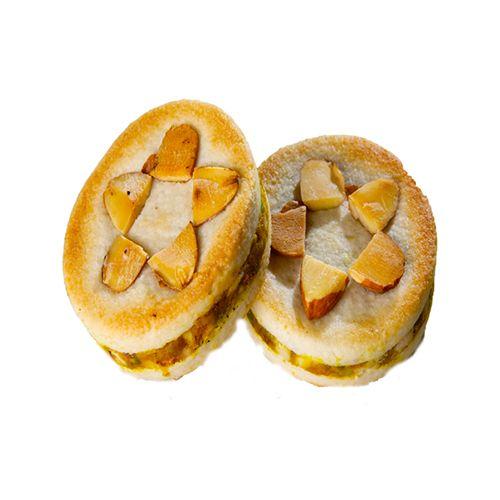 Dadus Sweets - Baked Badam Roasted, 500 g