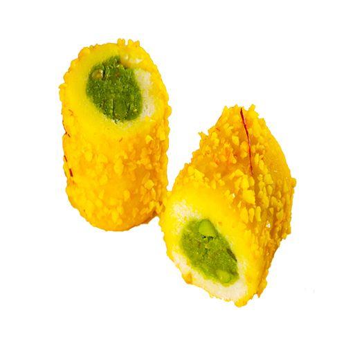 Dadus Sweets - Badam Pista Roll, 250 g