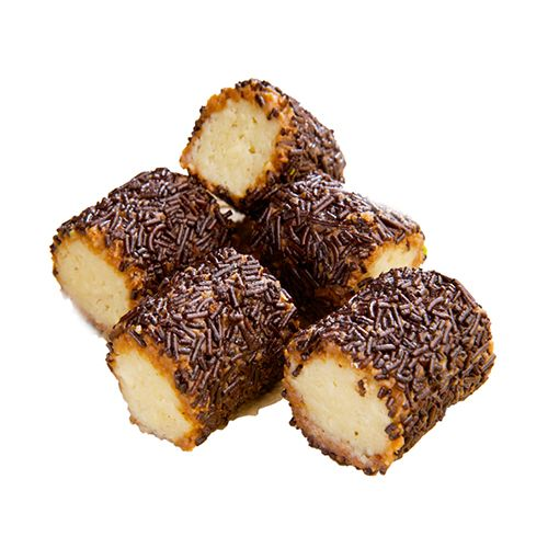 Dadus Sweets - Kaju Chocklate Roll, 500 g