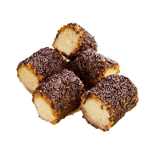 Dadus Sweets - Kaju Chocklate Roll, 250 gm