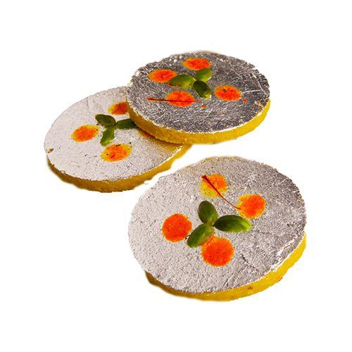Dadus Sweets - Kaju Kesar Baati, 250 g