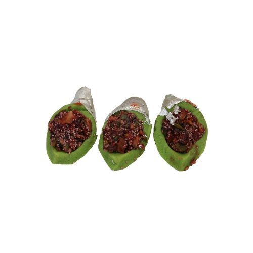 Mr. Meetharam Sweets - Kaju Pista Paan, 1 kg