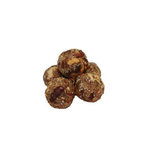 Mr. Meetharam Sweets - Dryfruit Laddu, 1 kg