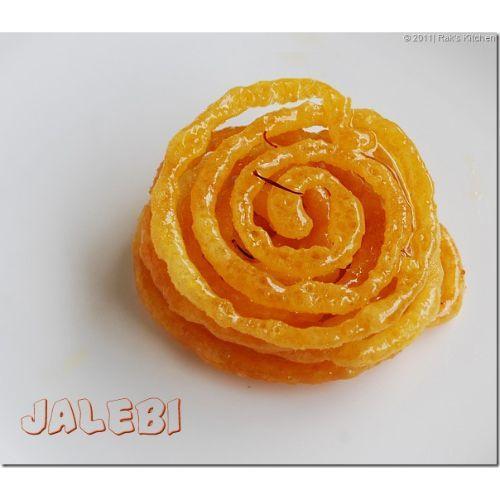 Mr. Meetharam Sweets - Jilebi, 500 g