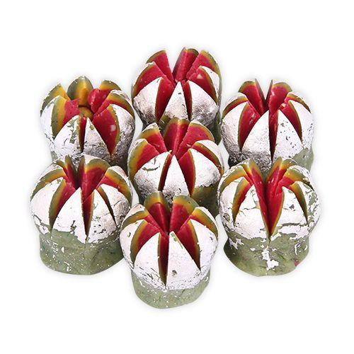 Mr. Meetharam Sweets - Kaju Flower, 500 g