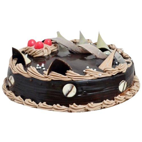 Bakers home Fresh Cake - Choco Dutch Truffle, 500 g
