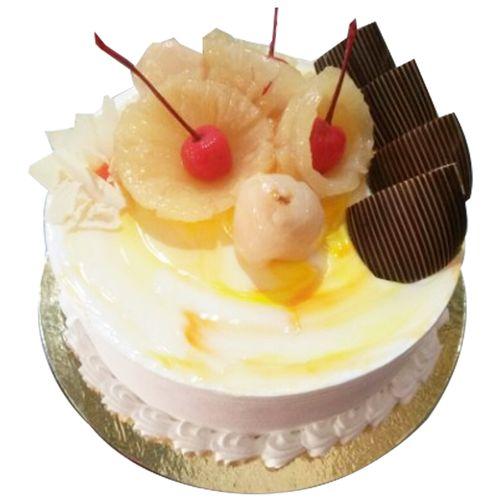 Bakers home Fresh Cake - Fruit Frenzy, 1 kg