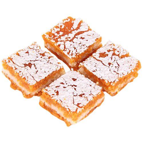 Kesar Sweets (GBM) Sweets - Moti Pak, 500 g