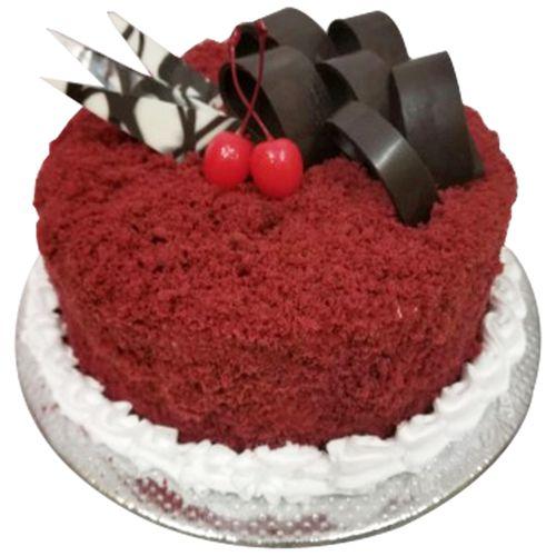 Cakes Empire Fresh Cake - Red Velvet Cheese Cream, 1 kg