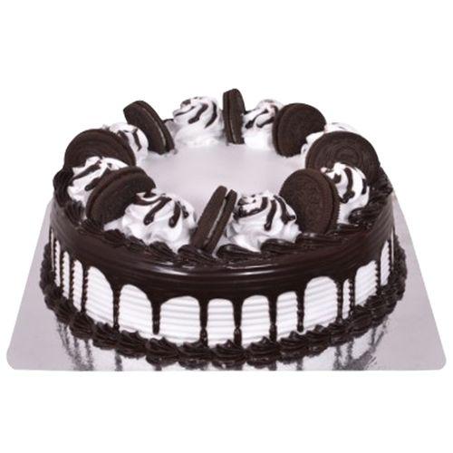 Cakes Empire Fresh Cake - Choco Oreo Delight, Eggless, 1 kg
