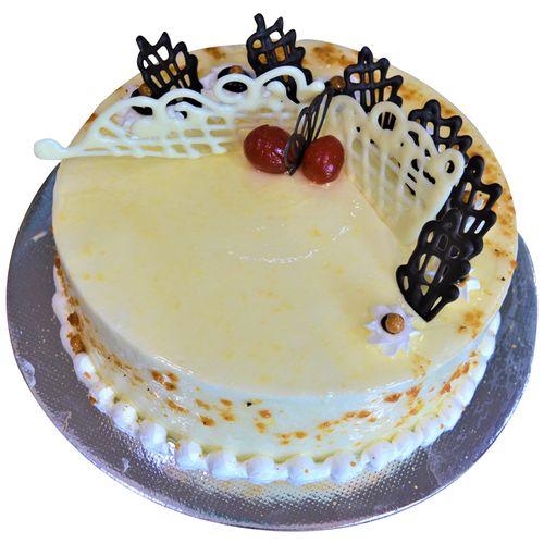 Ibbani Fresh Cake - Butterscotch, 500 g