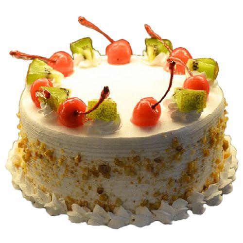 Ibbani Fresh Cake - Butterscotch, 1 kg