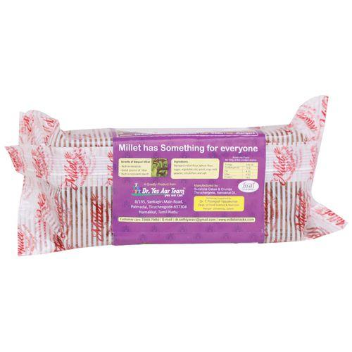 e-millet Rusk - Barnyard Millet, 110 g