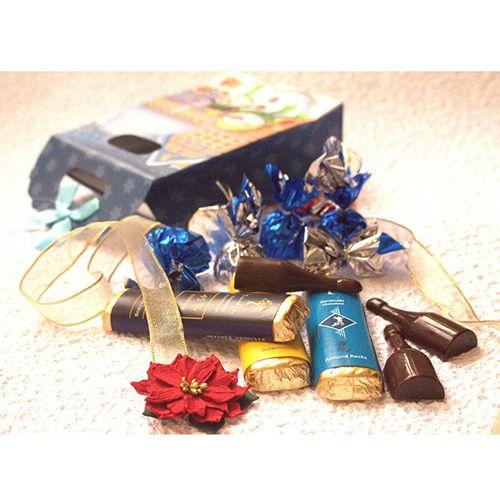 Bhealthy Santas Christmas Goodies 240 G