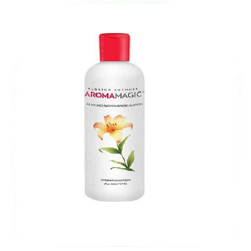 Aroma Magic  Cosmetics - Almond Moisturising Lotion, 220 ml