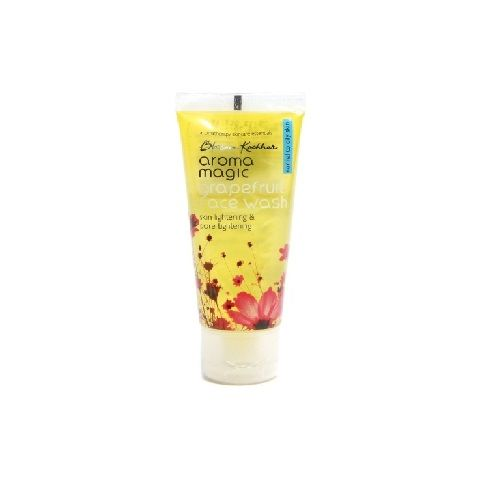 Aroma Magic  Cosmetics - Grape Fruit (Pack of 2) Face Wash, 200 ml