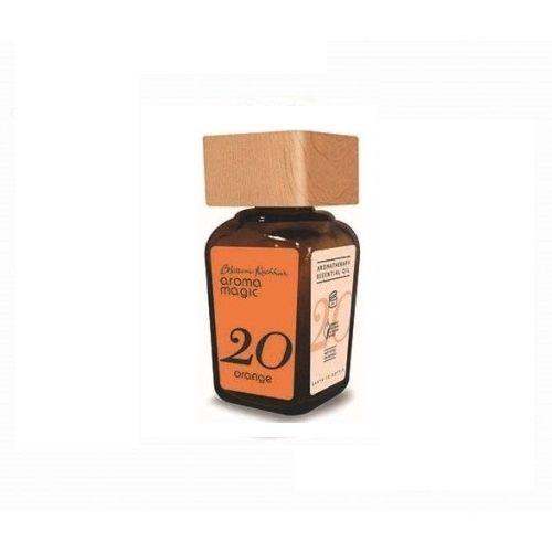 Aroma Magic  Cosmetics - Orange Oil, 20 ml