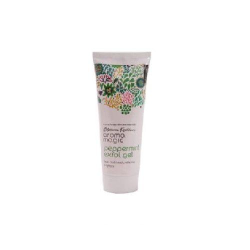 Aroma Magic  Cosmetics - Peppermint Exfol Gel, 100 ml