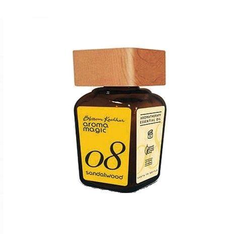 Aroma Magic  Cosmetics - Sandalwood Oil, 20 ml
