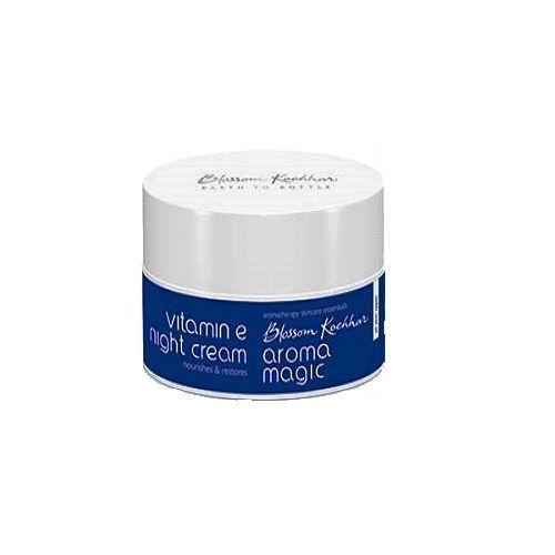 Aroma Magic  Cosmetics - Vitamin C Night Cream, 50 g