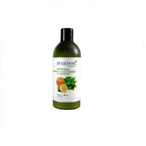 BCL Cosmetics - BCL Petal Fresh MoisturizingConditioner (Aloe & Citrus), 475 ml