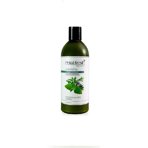 BCL Cosmetics - BCL Petal Fresh ROSEMARY & Mint Shampoo, 475 ml