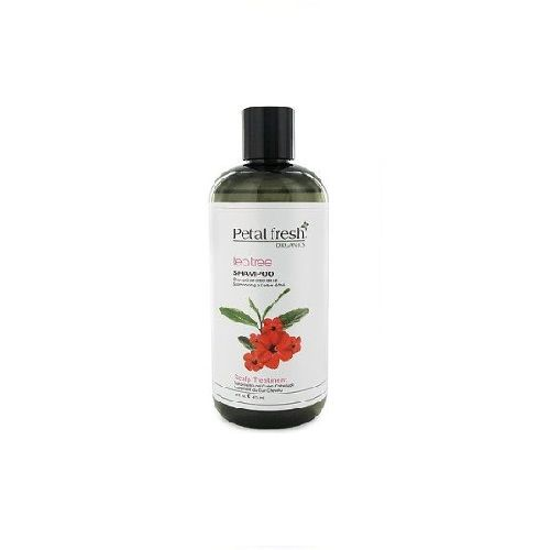 BCL Cosmetics - BCL Petal Fresh TEA TREE Shampoo, 475 ml