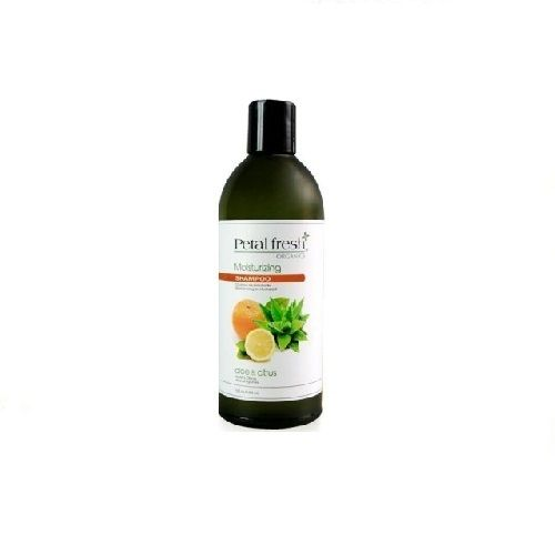 BCL Cosmetics - BCL Petal Fresh ALOE & CITRUS Shampoo, 475 ml